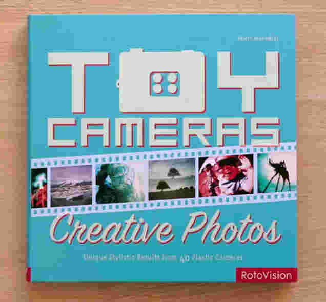 Toy Cameras / Creative Photos|2 picture feature